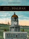 A Short History of Halifax (eBook)