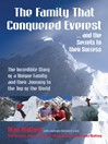The Family that Conquered Everest (eBook): And the Secrets to their Success