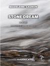 Stone Dream (eBook)