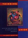 Thinking Union (eBook): Activism and Education in Canada's Labour Movement
