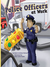 Police Officers at Work eBook