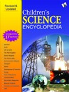 Children's Science Encyclopedia (eBook): Divided into 17 Sections!