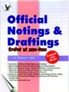 Official Notings & Draftings (eBook): English and Hindi