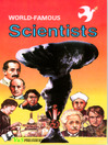World Famous Scientists (eBook)