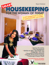 Smart Housekeeping for the Woman of Today (eBook): A Well-Managed Home is a Mirror of a Good Housewife's Personality
