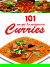 101 Ways to Prepare Curries (eBook)