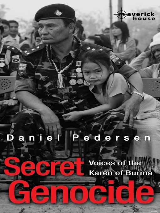Secret Genocide (eBook): Voices of the Karen of Burma