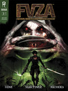F.V.Z.A.: Federal Vampire and Zombie Agency, Issue 3 (eBook)