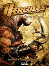 Hercules: The Knives of Kush (eBook): Issues 1-5