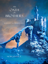 An Oath of Brothers (eBook): Sorcerer's Ring Series, Book 14