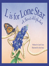 L Is for Lone Star (eBook): A Texas Alphabet