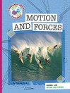 Motion and Forces (eBook): Science Lab