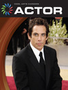 Actor (eBook)