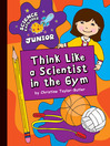 Think Like a Scientist in the Gym (eBook)