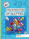 Properties of Matter (eBook): Science Lab