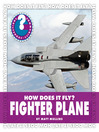 Fighter Plane (eBook)