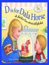 D is for Dala Horse (eBook): A Nordic Countries Alphabet