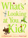 What's Looking At You Kid? (eBook)