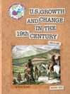 US Growth and Change in the 19th Century (eBook)