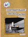 Contemporary United States (eBook)