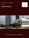 Business Knowledge for IT in Islamic Finance (eBook): The Definite Handbook for IT Professionals