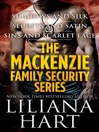 The MacKenzie Security Series (eBook)