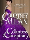 The Countess Conspiracy (eBook): The Brothers Sinister Series, Book 3