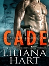 Cade (eBook)