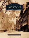 Boston (eBook): A Century of Progress