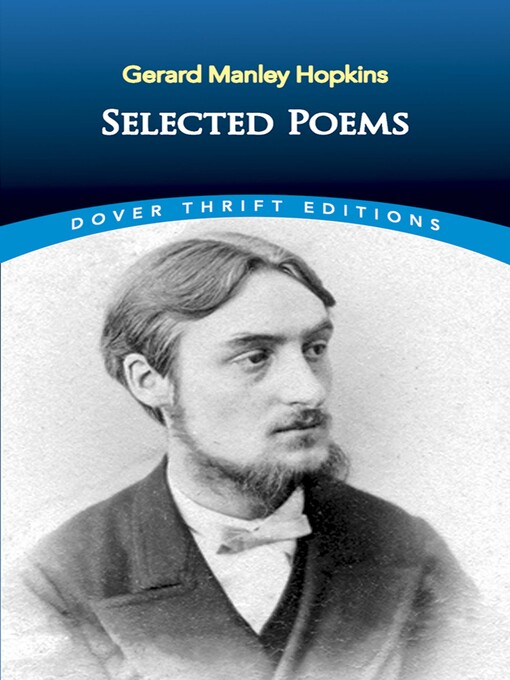 Selected Poems of Gerard Manley Hopkins (eBook)