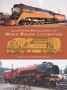 Illustrated Encyclopedia of World Railway Locomotives (eBook)
