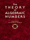 The Theory of Algebraic Numbers (eBook)