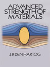 Advanced Strength of Materials (eBook)