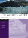 The World's Water 2008-2009 (eBook): The Biennial Report on Freshwater Resources