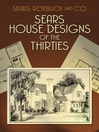 Sears House Designs of the Thirties (eBook)