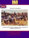 Journal of the Waterloo Campaign, Volume 1 (eBook)