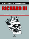 Richard III (Propeller Shakespeare) (eBook)