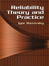 Reliability Theory and Practice (eBook)