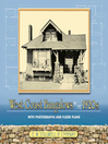 West Coast Bungalows of the 1920s (eBook): With Photographs and Floor Plans