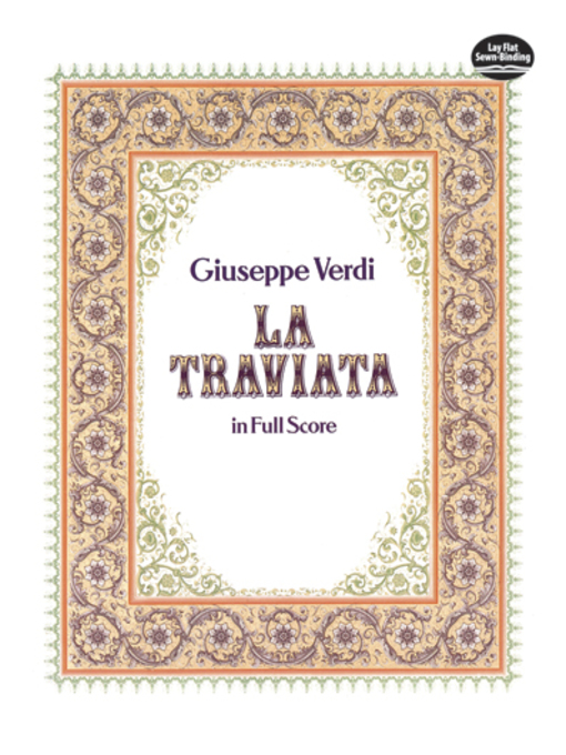 La Traviata in Full Score (eBook)