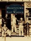 Hightstown andEast Windsor (eBook)