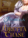 Isabella (eBook)