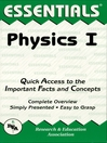 Physics I Essentials (eBook)
