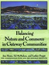 Balancing Nature and Commerce in Gateway Communities (eBook)