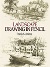 Landscape Drawing in Pencil (eBook)