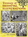 Treasury of Medieval Illustrations (eBook)