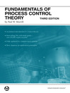 Fundamentals of Process Control Theory (eBook)