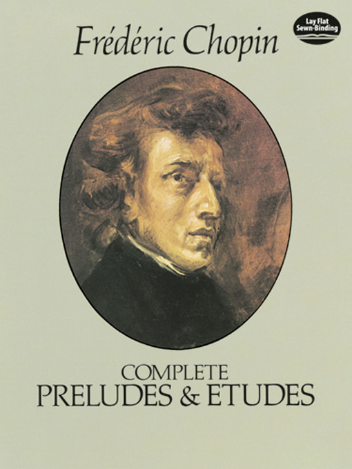 Complete Preludes and Etudes (eBook)