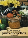 Jams and Jellies (eBook)