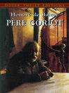 Père Goriot (eBook)